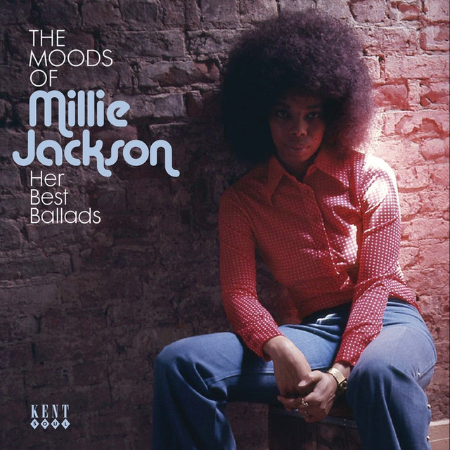 Free and in love by millie jackson on amazon music amazon. Com.