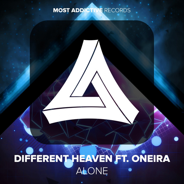 Alone (feat. Oneira)