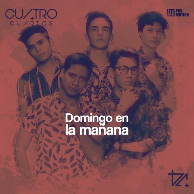 Cuatro Cuartos on Spotify
