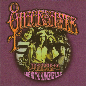 Live At The Summer Of Love album