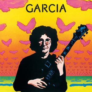 Jerry Garcia Let It Rock cover
