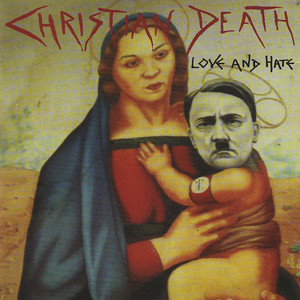 Love and Hate album