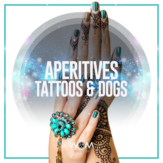Aperitives Tattoos & Dogs, Vol. 1