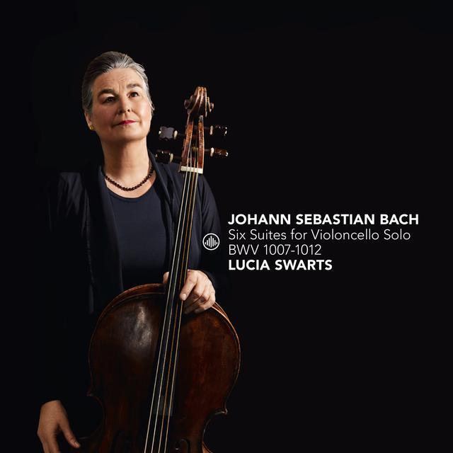 Six Suites for Violoncello Solo, BWV 1007-1012