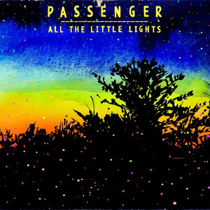 Passenger Holes cover