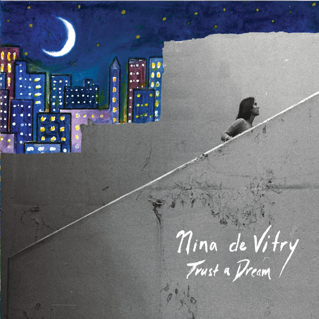 Baby in the Shade, a song by Nina de Vitry on Spotify