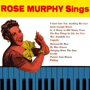 Rose Murphy Sings album