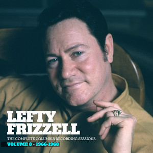 Lefty Frizzell Almost Persuaded cover