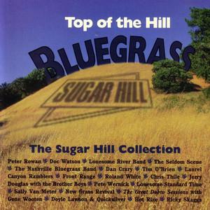 Top of the Hill Bluegrass album