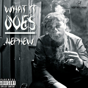 What It Does - Single