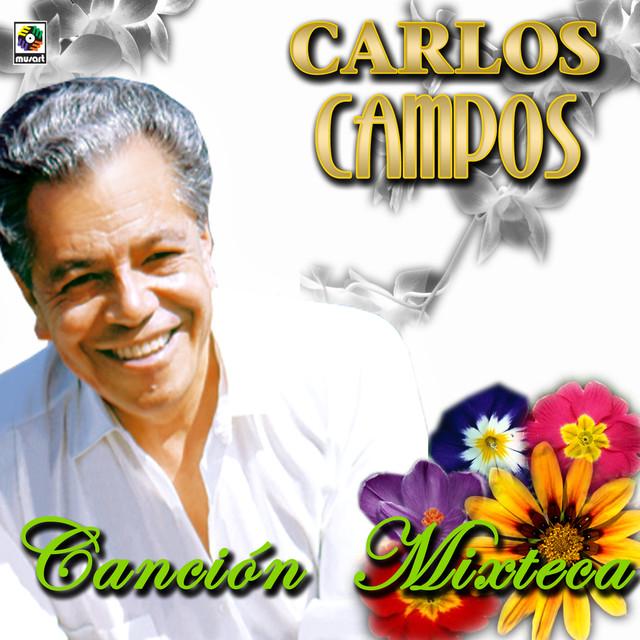 Resultado de imagen para Carlos campos Cancion Mixteca