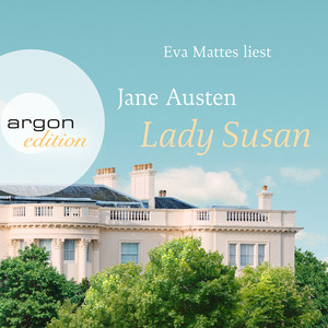 Lady Susan (Ungekürzte Lesung) Audiobook