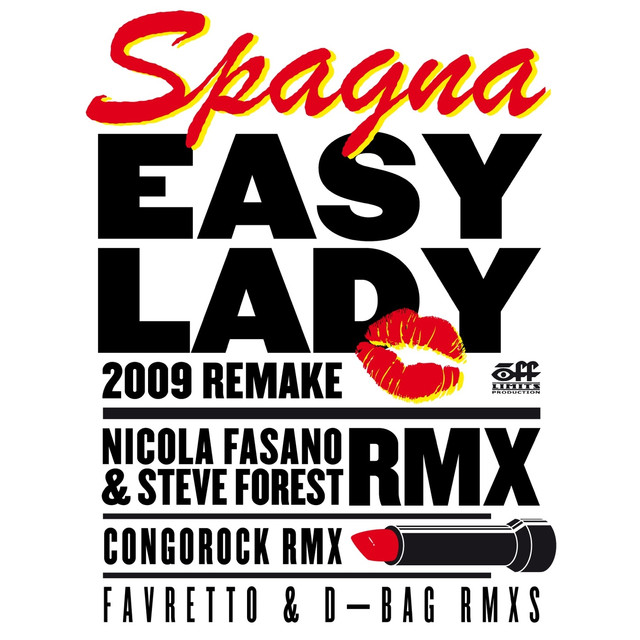 Easy Lady (2009 Remake)