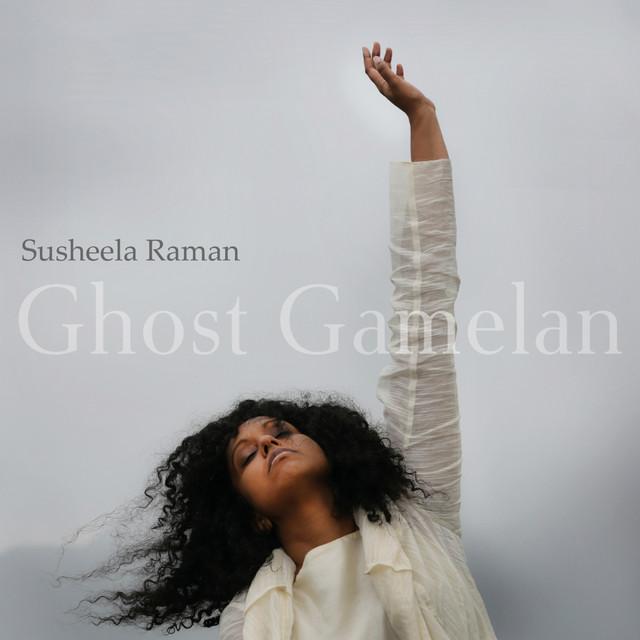 Ghost Gamelan