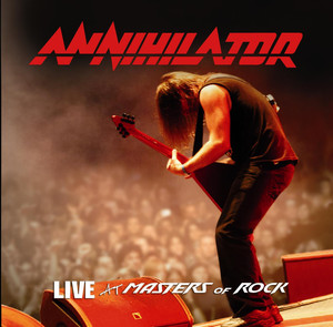 Live At Master Of Rock