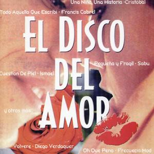 El Disco del Amor