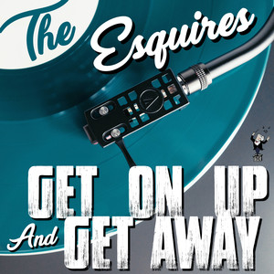 Get on Up and Get Away album