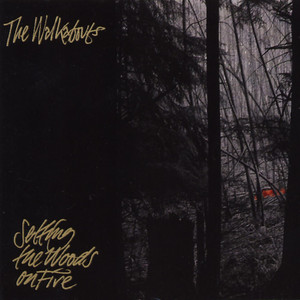 Setting the Woods on Fire album