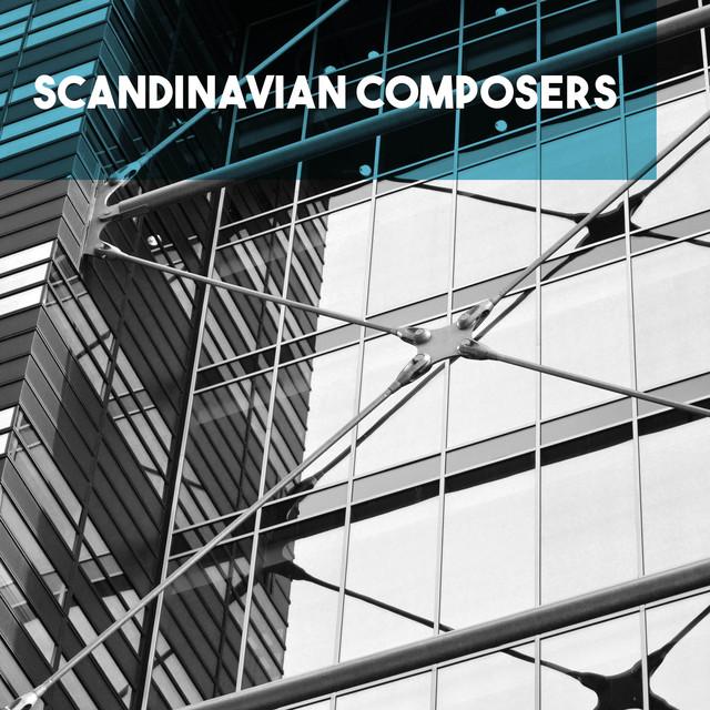 Scandinavian Composers Albumcover