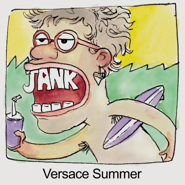 Versace Summer