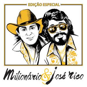 Milionário & José Rico De Longe Também se Ama cover