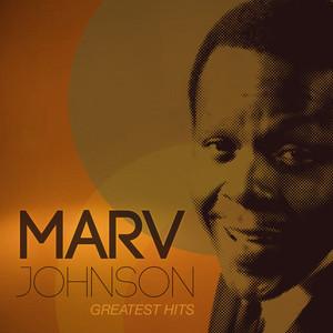 Marv Johnson: Greatest Hits album