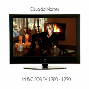 Music for TV 1980 - 1990 (Original Motion Picture Soundtrack) album