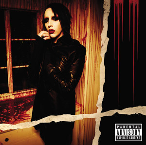 Marilyn Manson You and Me and the Devil Makes 3 cover