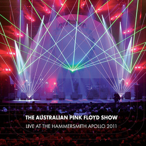 Live at Hammersmith Apollo 2011 - Pink Floyd