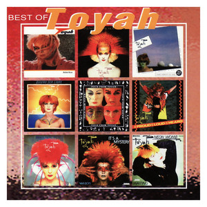 Best of Toyah album