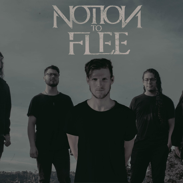 Notion To Flee