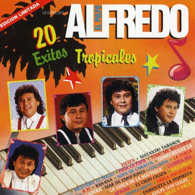 Alfredo Y Sus Teclados