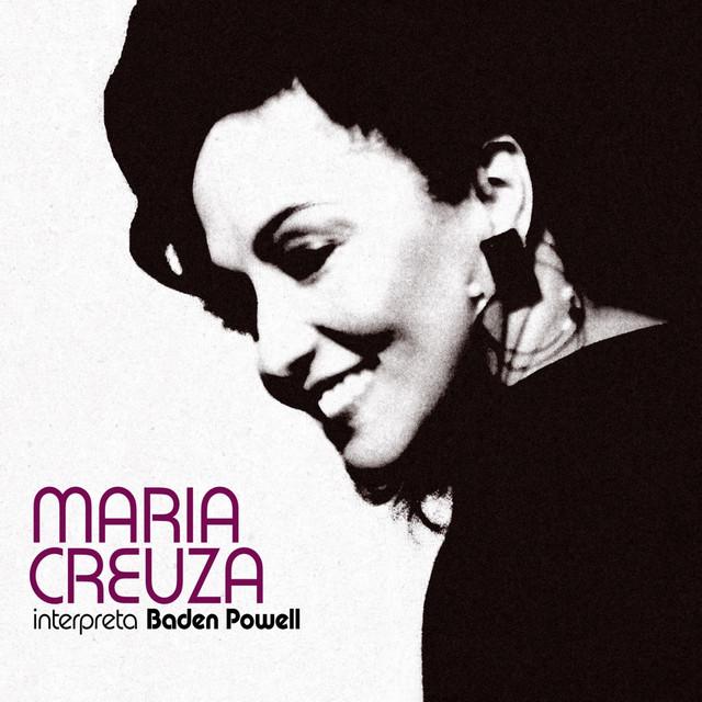 Maria Creuza Maria Creuza interpreta Baden Powell album cover