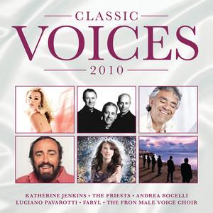 Leonard Cohen, Katherine Jenkins, Nicholas Dodd, Crouch End Festival Chorus Hallelujah cover