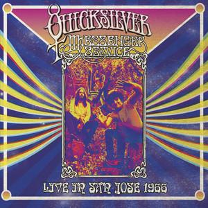 Live in San Jose - September 1966 album