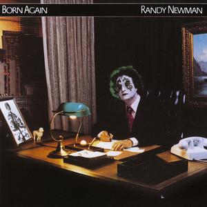 Born Again Albümü