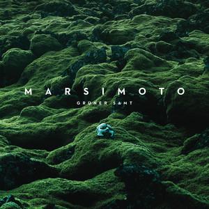 Grüner Samt Albumcover