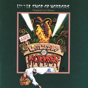 Little Shop of Horrors album