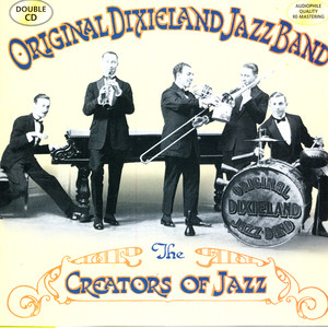 The Creators of Jazz album