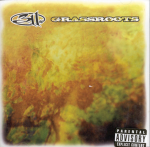 311 Grassroots cover