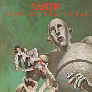 News Of The World  - Queen