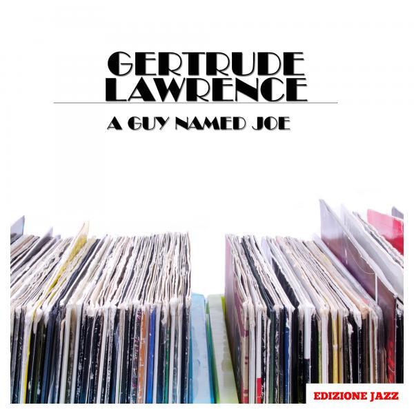 Gertrude Lawrence