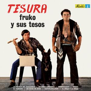 Tesura album
