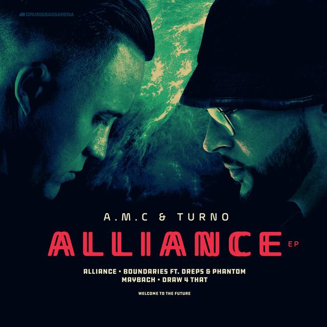 Alliance EP