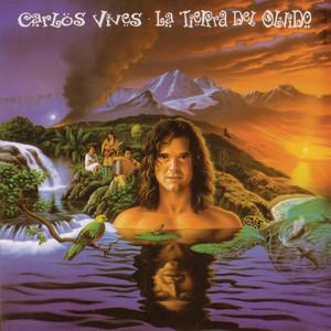 La Tierra del Olvido Albumcover