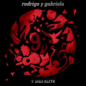 9 Dead Alive Albumcover