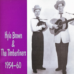 Hylo Brown & The Timberliners Dark as a Dungeon cover