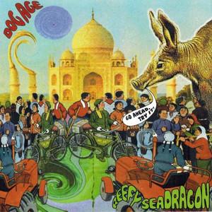 Reefy Seadragon album