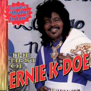 Best of Ernie K-Doe album