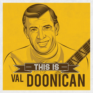 Val Doonican, Graham Morning cover